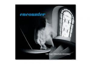 Paul Ferguson E CD - 1