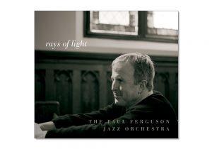 Paul Ferguson ROL CD - 1