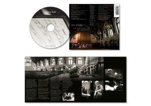 Paul Ferguson ROL CD - 2