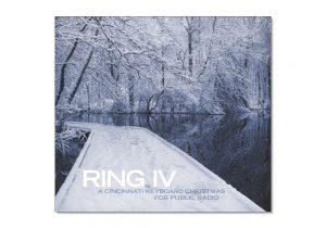 Ring IV CD - 1