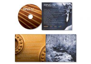 Ring IV CD - 2