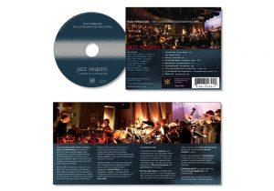 Paul Ferguson JV CD - 2
