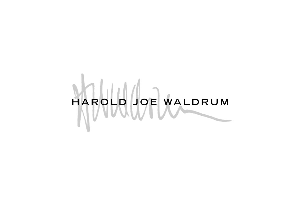 Harold Joe Waldrum