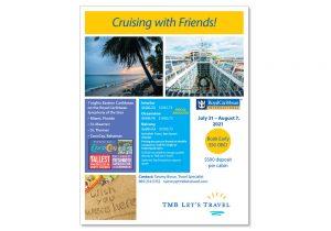 TMB - brochure