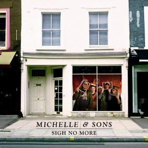 for Michelle, a Mumford & Sons fan