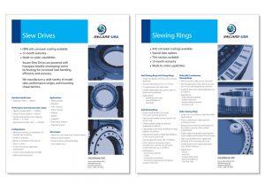 SocareUSA - brochures